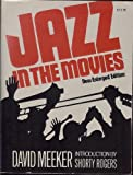 img - for Jazz in the Movies (A Da Capo paperback) by Meeker David (1982-09-01) Paperback book / textbook / text book