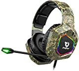 Soulion Tracer 25 Gaming Headset for PS4 Xbox One