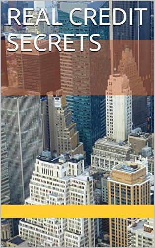 Real Credit Secrets