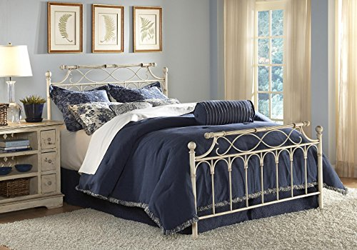 Chester Headboard (Fashion Bed Group Chester Bed, Crème Brulee, Queen)