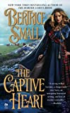 The Captive Heart (Border Chronicles)