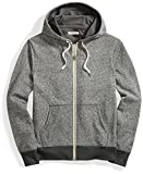 Search : Goodthreads Men's French Terry Full-Zip Hoodie