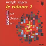 Jazz Sébastien Bach Vol.2