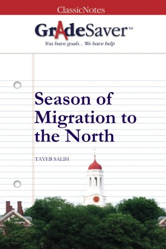 Season of migration to the north essay