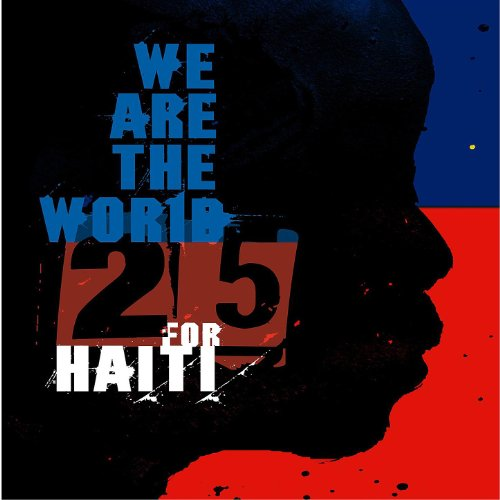 we are the world 25 - 1