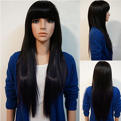 Rise World Wig Straight Friendly product image