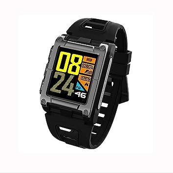 Boyuan S929 GPS Bluetooth Sport Smart Watch IP68 Impermeable Swim ...