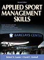Applied Sport Management Skills, 2nd Edition Front Cover