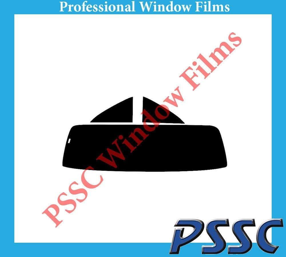 Pssc Pre Cut Rear Window Movie Daihatsu Copen 2 Door Coupe 2003 To 2012 Auto