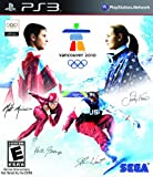 Vancouver 2010 - The Official Video Game of the Olympic Winter Games - Playstation 3
