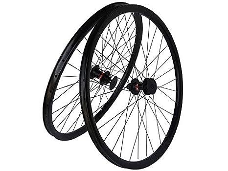 """Flyxii Flyxii 29ER para bicicleta de montaña bicicleta Clincher ruedas 29 """"ruedas Llanta habló"""