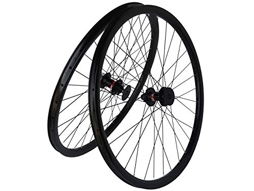 Flyxii Full Carbon 29er Mountain Bike Bicycle Clincher Wheel