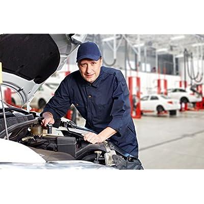 415 Pcs Push Retainer Kit and Free Fastener Remover,Car Auto Push Pin Rivet Trim Clip Panel Body Interior Assortment Set Fits For GM Ford Toyota Honda Chrysler: Automotive