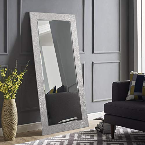 Naomi Home Mosaic Style Full Length Floor Mirror -