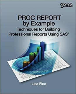 professional reports examples