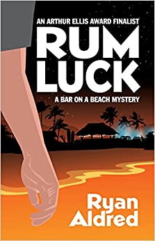 Book Rum Luck (Bar on a Beach Mystery)
