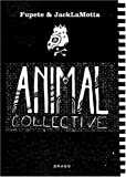 Animal Collective, TvBoy and Fupete LaMotta, 8888493239