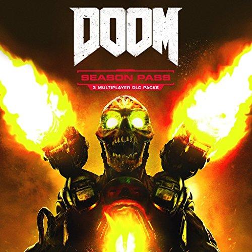 Doom Season Pass - PS4 [Digital Code]