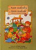 Anton tiruliruliru, Anton tirulirula (Villancicos y poemas de Navidad)