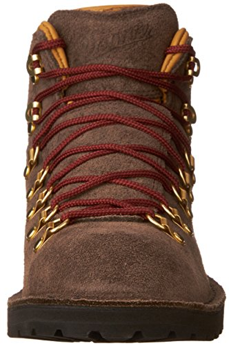 Danner Heren Bergpas Lifestyle Boot Major Bruin