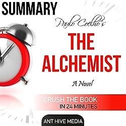 Summary: Paulo Coelho's 'The Alchemist'