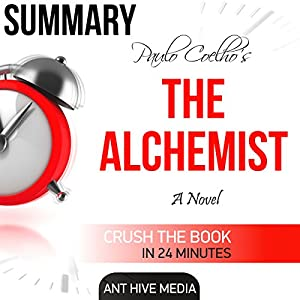 Summary: Paulo Coelho's 'The Alchemist' Audiobook