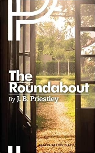 Book The Roundabout