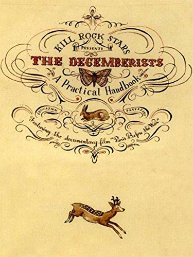 The Decemberists - A Practical (Folk Handbook)