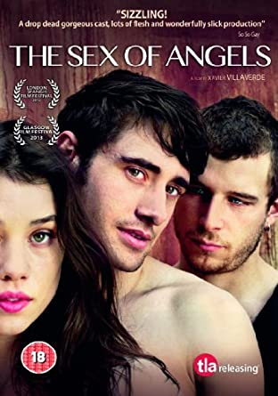 Angels of sex dvd are not