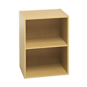 IKEA Kallax - Estantería, estantería, blanco, perfecto para cestas o cajas: Amazon.es: Hogar