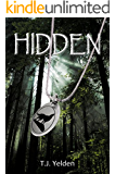 HIDDEN (Hidden Trilogy Book 1)