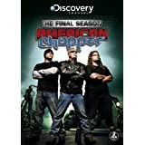 American Chopper Series 9