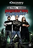 American Chopper Series 9 [DVD]