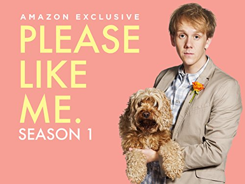 Please Like Me on Amazon Prime Video UK