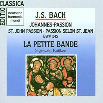 Bach - Passions - Page 11 51AhO8Z0ddL._SX355_