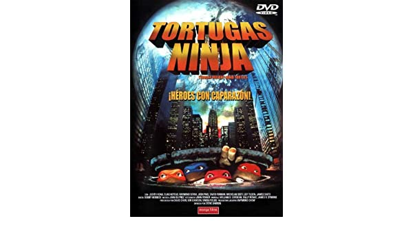 Amazon.com: Teenage Mutant Ninja Turtles Poster Movie ...