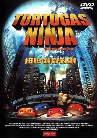 Amazon.com: Teenage Mutant Ninja Turtles Poster Movie ...