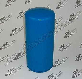 2250078 – 544 Filtro de aceite elemento – diseñado para uso con sullair compresores de aire