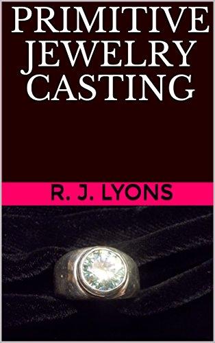 Primitive Jewelry Casting (Casting Gold Jewelry)
