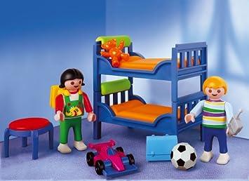 Etagenbetten Kinder : Playmobil 3964 etagenbett kinder: amazon.de: spielzeug