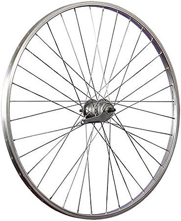 Taylor-Wheels 28 Pulgadas Rueda Trasera Bici buje 3 Freno ...