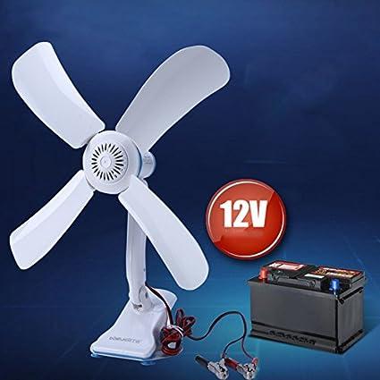 Ventilador de Techo 12V (DC) Ventilador dedicado de la