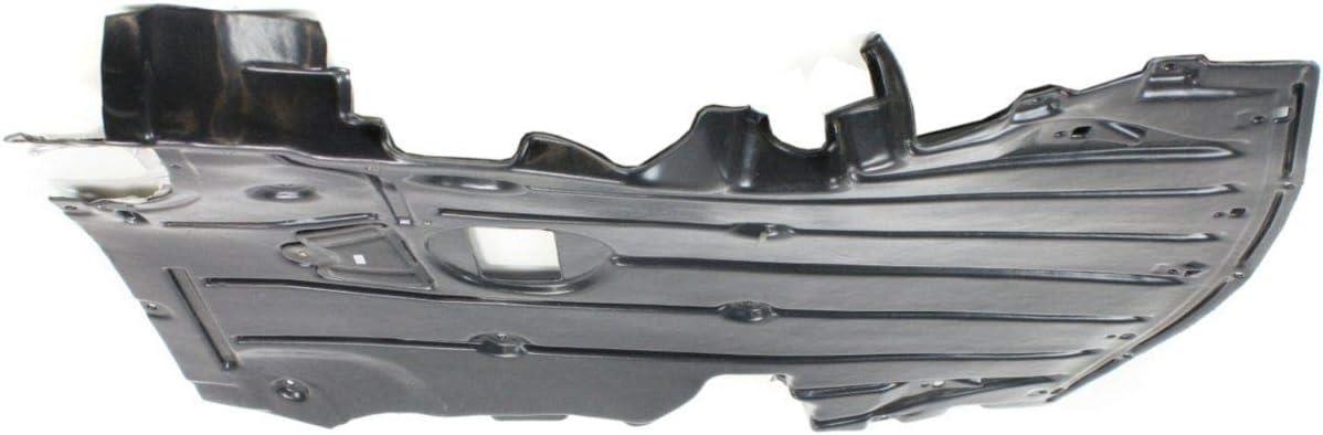 Front Engine Splash Shield For 2006 BMW 325i 2007-2013 328i