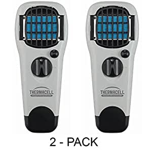 Amazon Com Thermacell Mosquito Repellent Outdoor And