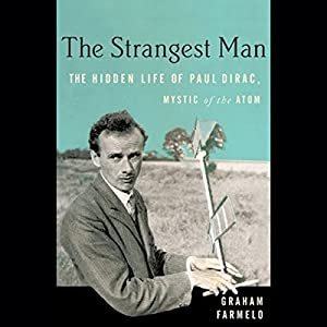 The Strangest Man Audiobook