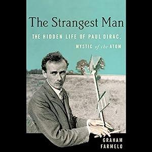 The Strangest Man Audiobook