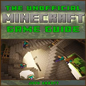 Minecraft Pocket Edition Game Guide Audiobook