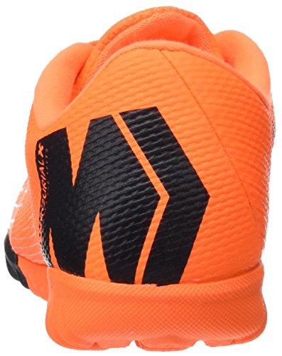 Chaussures Nike Total Orange TF Orange Football de 12 810 Homme Academy Blanc Volt Total Orange Vaporx Vert ABr7B1I