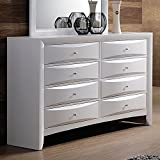 ACME Ireland White Dresser