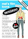 Ryan Gosling: Paperboy!: The Best Dress-Up Fun You'll Have with a Pair of Scissors